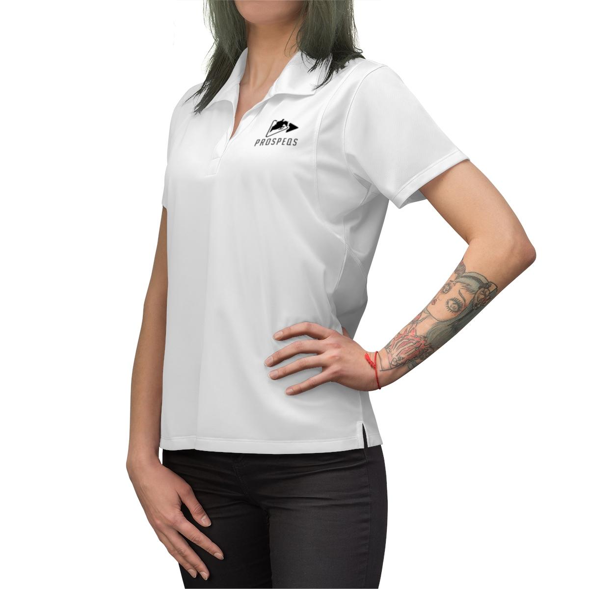Prospeqs Women's Polo Shirt